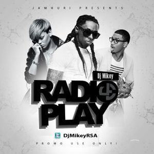 RadioPlay June 2014