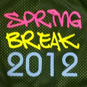 DJ Dirty Work- Spring Broke 2012 WMC Mix