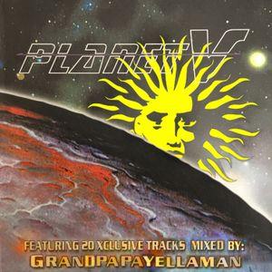 Grandpapayellaman - Planet V 1999