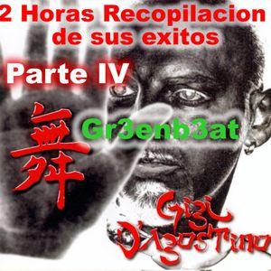 Parte 4 Gigi de Agostino By Greenbeat