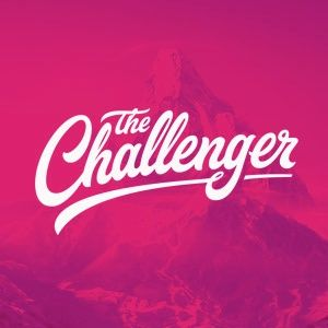 The-Challenger Boxing Mix