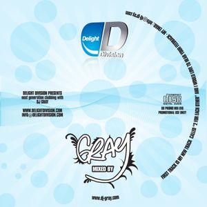 DJ Gray - House Promo Mix July 2010 (DDMIX010)