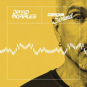 DAVID MORALES DIRIDIM SOUND #101