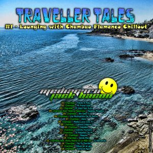 Traveller Chillout Tales #001: Lounging with Chambao Flamenco Chillout