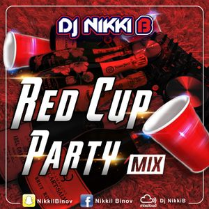 RedCup Party Mix 2017 - DJ NIKKI B