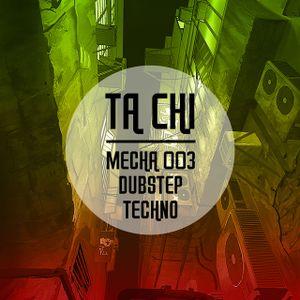 Mecha 003