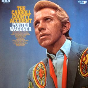 Rodeo Country Pioneer Six Pack- Porter Wagoner