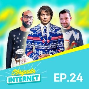 EP. 24: Especial de Natal