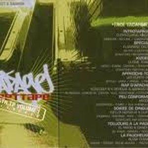 "FULL MIX - Mixtape ""Tapage"""
