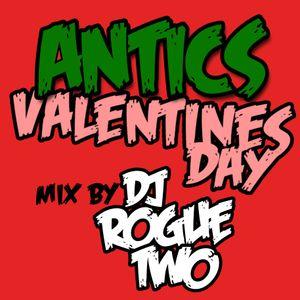 Antics VALENTINES ROCKS Mix