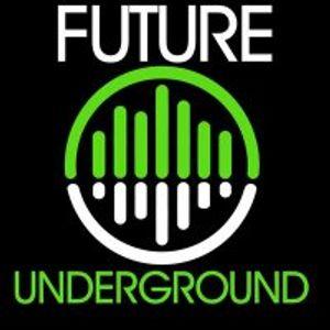 Elzo//The Future Undergound Radio Mini Mix 2010