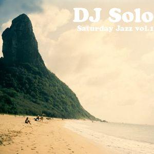 Saturday Jazz Mix