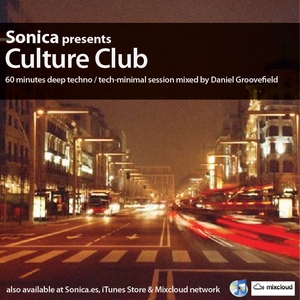 Culture Club by Sonica.es (Sept 2010)