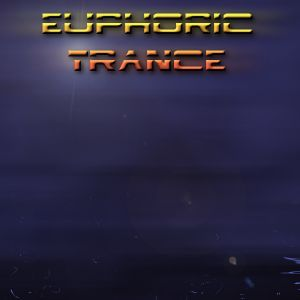 Euphoric Trance - Mixed By Kev B