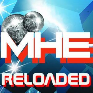 Antony For reloaded 25-10-2012