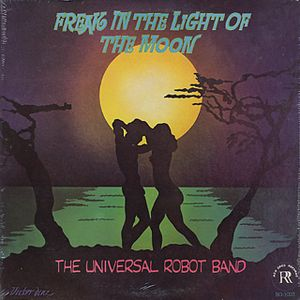 Freaks in the Light of the Moon