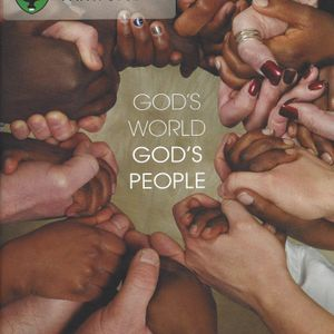 Abraham and Sarah Birth God's People