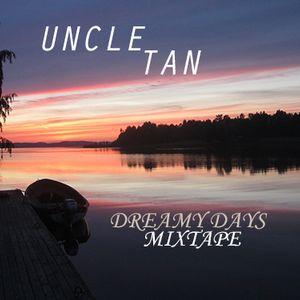Dreamy Days Mixtape (May 2015)