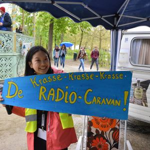 Krasse radio plenum (b)XL 2016