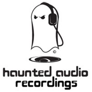 Haunted Audio Recordings Promo mix 1-2009