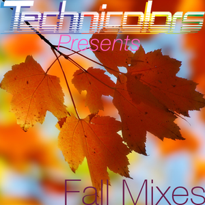 2012 Fall Mixes - Episode 2