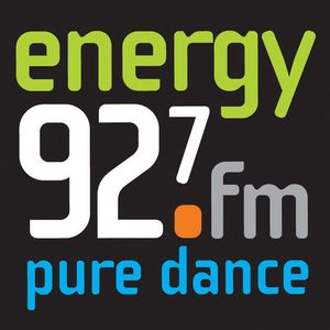 Dance Radio Mixshow #181 on Energy 92.7 8-1-09