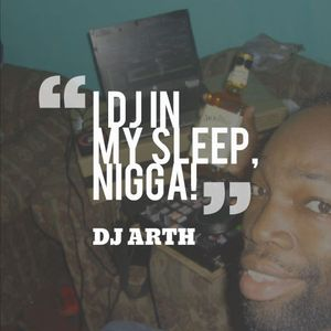 Slow Jams to get her nice and wet 43C by DJ ARTH