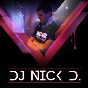 Dj Nick D. - Live Mix @ Dj s Set Session '10 - 2011