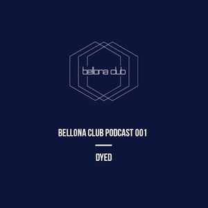 Bellona Club Podcast 001- Dyed