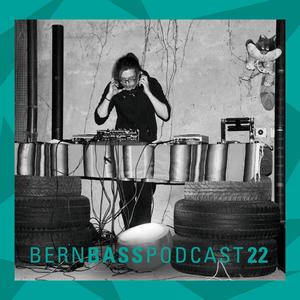 Bern Bass Podcast 22 - Le Chat-Man (November 2016)