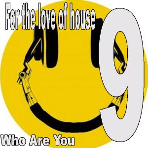 For the Love of House volume 9