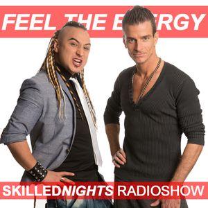 "Skilled Nights eps#013 (29.12.2012) by Vincent Vega & Max Magnum ""BEST OF 2012"""