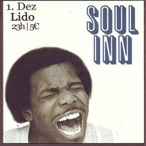 At The Soul Inn Berlin | Promo Mix 12/2007 | by Christian Göbel