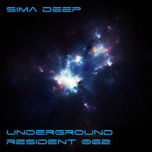 Underground Resident 062