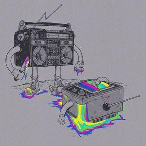 BoriZ Vol.19 - Deep House Overdose (2014)