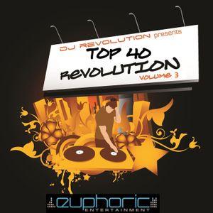 Top 40 Revolution Volume 3