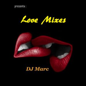 DJ. Marc - Love Mixes
