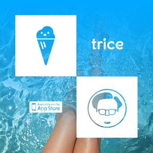 """Chillout Mixtape #24 """"Imagine there's no countries""""  Trice App (Available @ Appstore)"""