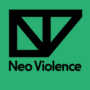 Neo Violence Broadcast #22 w/ HERMES (Fr) @ Radio23.cz