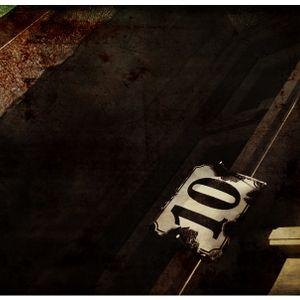"M.ABBATANGELO for CircusMusic Lab BCN ""Titbit Music Experience"" Podcast -Episode #010-"