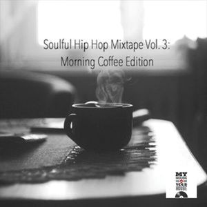 House Nation Thailand Mix 008 by Sakro [The Soulful Hip Hop Mixtape Vol. 3: Morning Coffee Edition]
