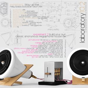 Build Your Own Anonymous Classic Megaphone House Mix