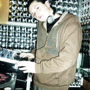 DJ Lover - Electro Lover (Volume 5 setmix 2013)