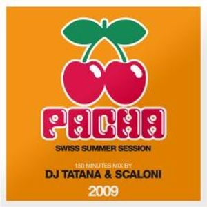 PACHA Official Summer 2009 mixed by Scaloni