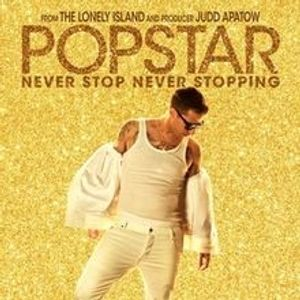'RICWB' -Ep. 204: Popstar: Never Stop Never Stopping