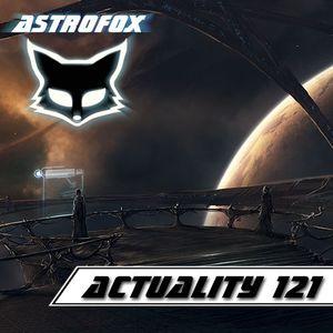 AstroFox - Actuality 121