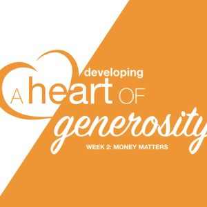 Developing A Heart of Gratitude - Money Matters