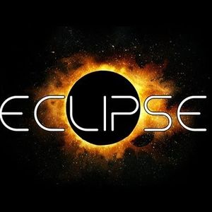 House Eclipse. Mix1