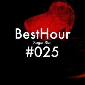 #025 Sugar Star