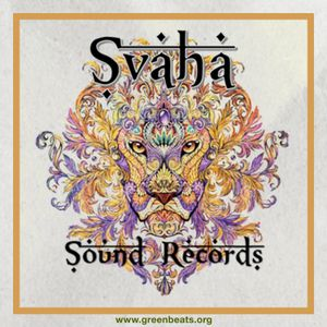 Green Beats Podcast Vol. 7 - Svaha Sound Records
